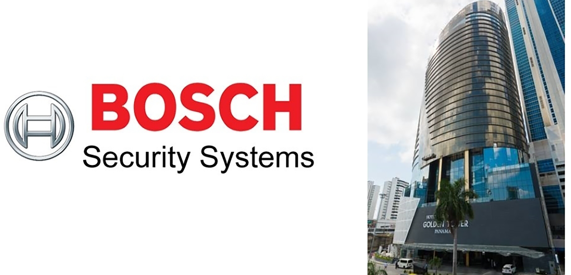 Bosch Security Systems  Llc