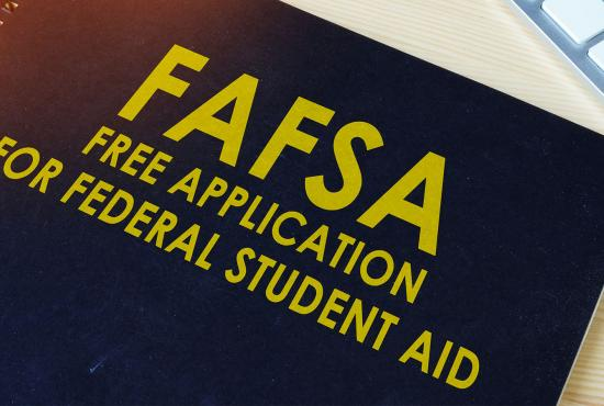 Tips + Best Practices for Completing Your FAFSA