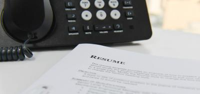 Phone Interview Tips | Champlain College Online