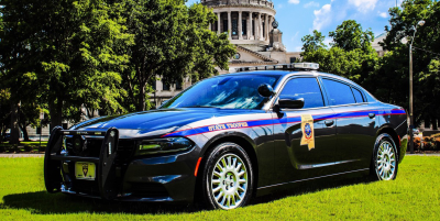 Mississippi State Troopers Association