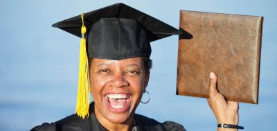 How Important Is a College Degree?   Champlain College Online